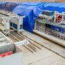 Еще две станции Троицкой линии метро начнут строить в 2021 году