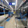 Маршруты автобусов № П11 и ДП 52 прекращают работу в Москве