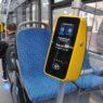 В районе Бирюлево Западное временно изменится автобусный маршрут № 828