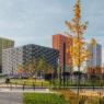 "Дом на 192 квартиры построят в составе ЖК ""Саларьево парк"""
