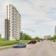 В Солнцево в 2021 году построят дом по реновации