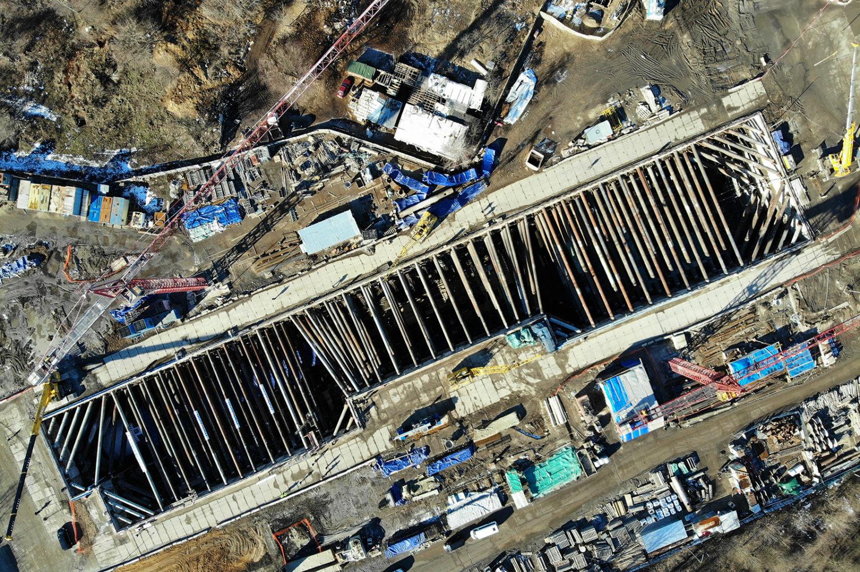 Какие станции метро откроют в Москве до конца 2024 года