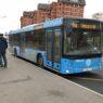 Автобусы коммерческих перевозчиков Москвы в 2020 году перевезли более 185 млн пассажиров
