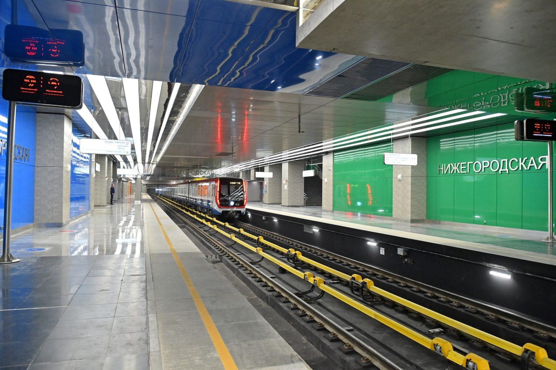 Какие станции метро будут открыты в 2020-2022 годах