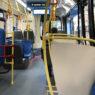 Маршруты автобусов изменятся в Пресненском районе Москвы
