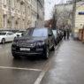Парковки в Москве будут бесплатными 8 марта
