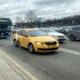 Разрешение на работу такси в Москве можно будет получить в электронном виде