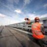 Девять мостов планируется построить в Москве до конца 2024 года