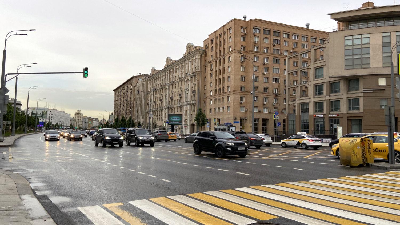 Итоги 2020 в Москве: Массовые смерти людей и троллейбусов