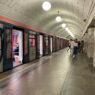 Работу нескольких станций метро ограничат 7 мая