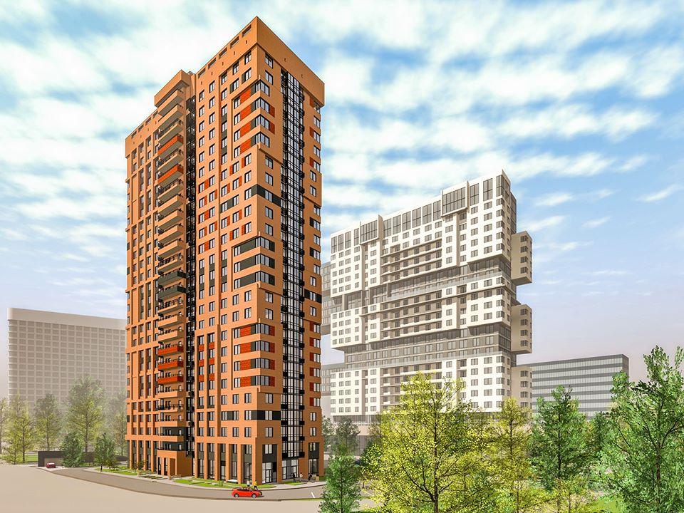В районе Ломоносовский в 2021 году введут жилой дом по реновации