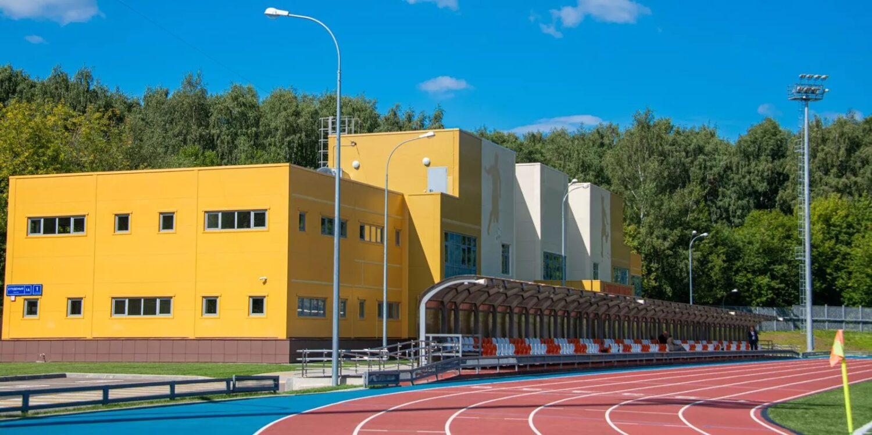 Спортивные стадионы появятся в каждом округе Москвы