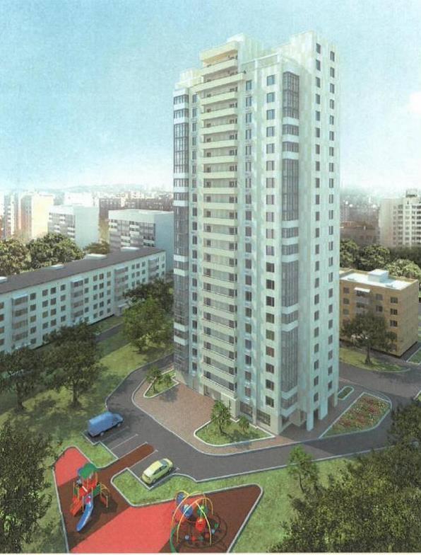В Лефортово в 2021 году введут дом по реновации на 106 квартир