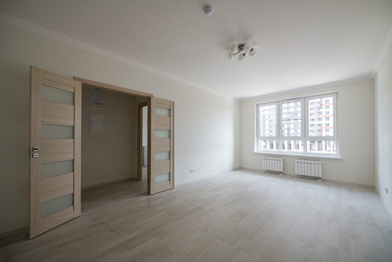 В Северном Измайлово в ноябре жители 13 пятиэтажек начнут переезжать в новый дом
