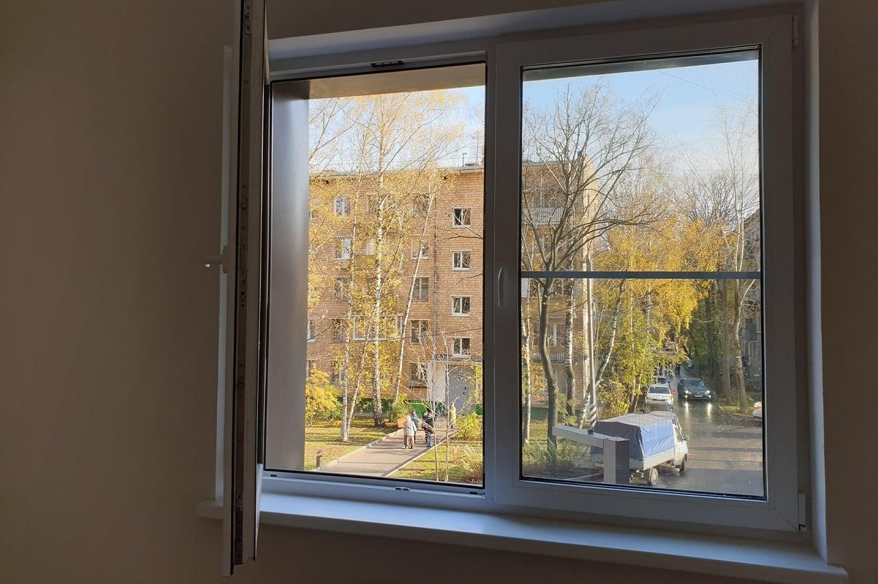 В районе Черемушки по реновации в 2020 году сдадут два дома