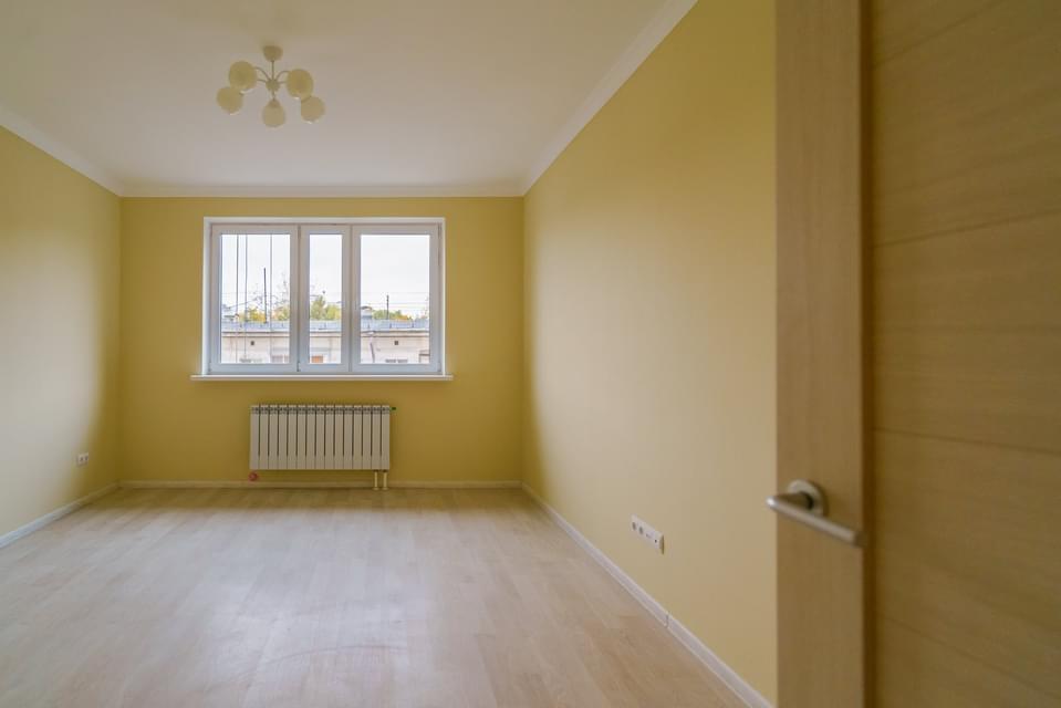 Жилой дом по реновации введут в Царицыно до конца года