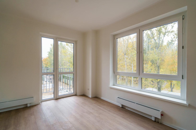 Жилой дом по реновации построят в Царицыно в 2021 году