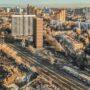 Два дома по реновации построят в Кузьминках в 2021 году