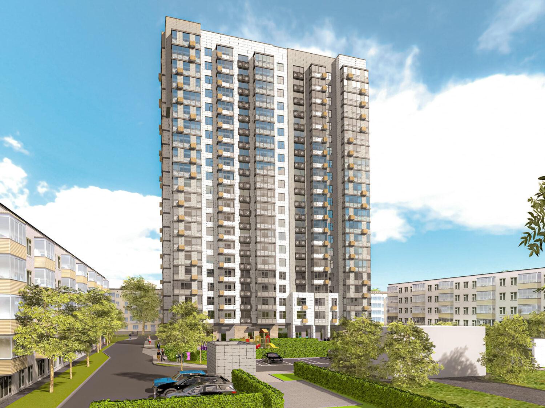 В Головинском районе в 2022 году введут дом по реновации на 140 квартир