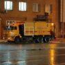 """Около 300 бригад """"Мосводостока"""" дежурят на улицах из-за потепления"""
