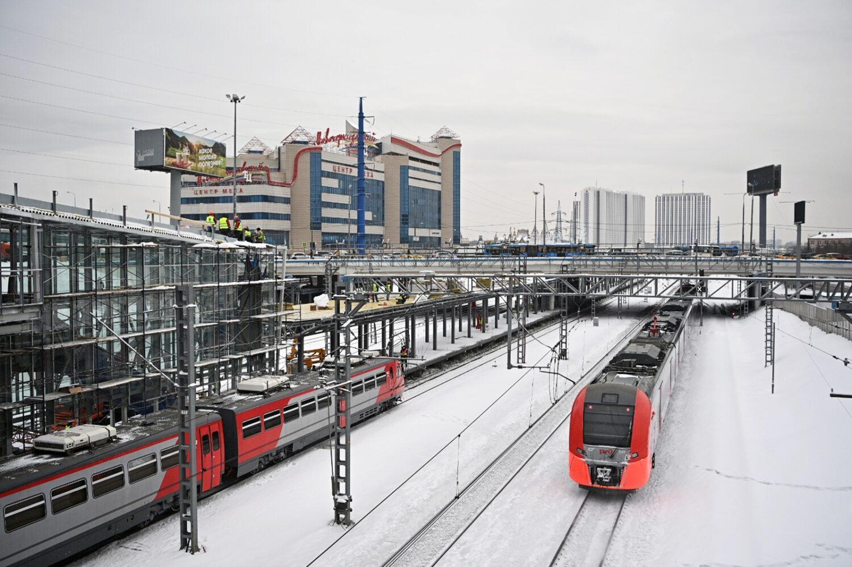 """Новый вокзал """"Восточный"""" примет первых пассажиров 29 мая"""