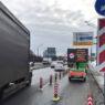 Грузовикам массой больше 3,5 тонн с 5 апреля закроют проезд по МКАД