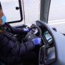 В Москву на испытания поступил первый сочлененный автобус КАМАЗ