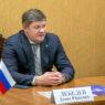 Денис Лебедев переизбран главой Коломенского городского округа