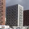 """Дом на 240 квартир построят в ЖК """"Саларьево Парк"""""""