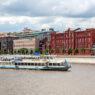 Около 100 теплоходов выйдут на речные маршруты Москвы в летнем сезоне
