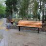 Собянин разрешил сидеть на скамейках в парках Москвы