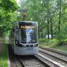 Трамвайные маршруты № 23, 27 и 29 восстановят с 10 мая