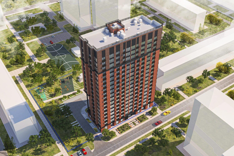 Дом по реновации на 133 квартиры введут в Новогиреево в 2022 году