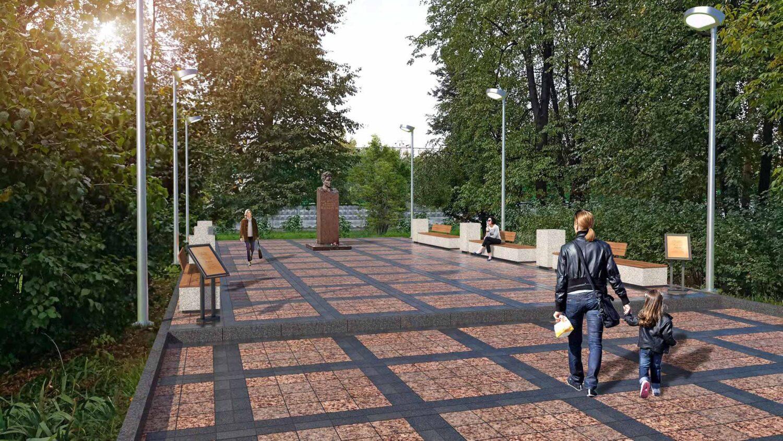 Собянин рассказал о благоустройстве в районах Выхино-Жулебино, Люблино и Марьино