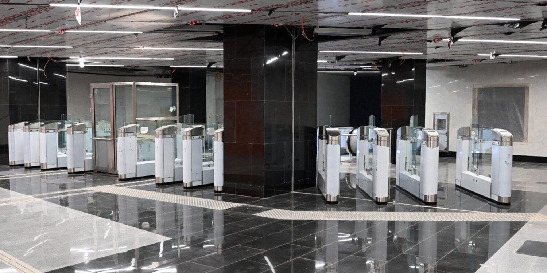 Более 65% станций БКЛ метро достроят до конца 2021 года