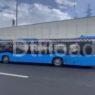 Виновником ДТП на Боровском шоссе стал водитель автобуса