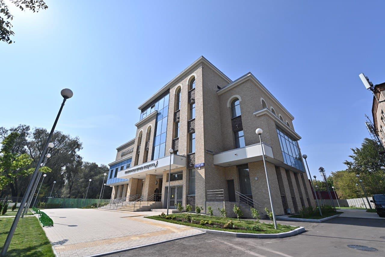 Школа искусств имени Глинки открылась в районе Печатники