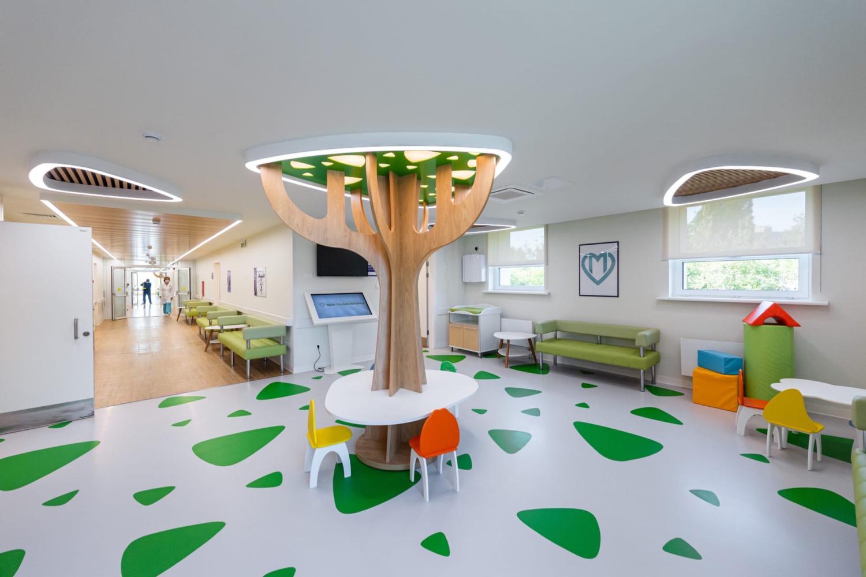 Новая поликлиника в Нагатинском Затоне откроется до ноября
