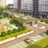 Дом по реновации на 483 квартиры введут в 2021 году в Нагорном районе