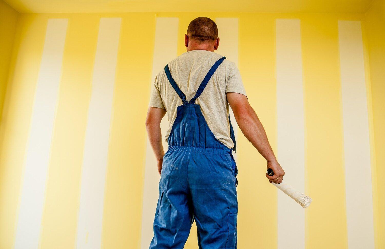 С чего начать косметический ремонт квартиры: полезные советы и рекомендации