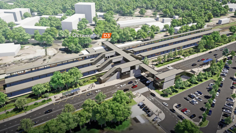 Новые дороги планируется построить от ТТК до улицы Фонвизина