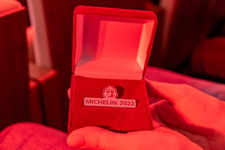 Девять московских ресторанов получили звезды Michelin