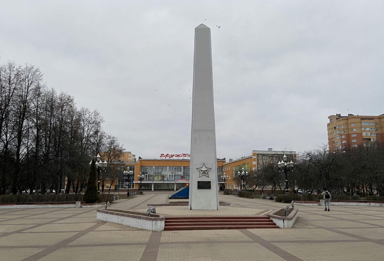 В гости к Чехову