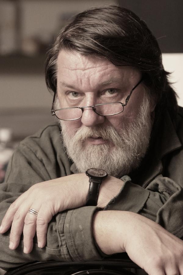 Народный художник РФ Иван Лубенников скончался на 71-м году жизни